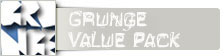 Grunge Value Pack